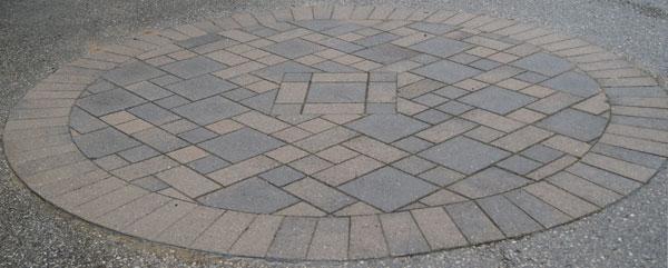 Interlocking Circle