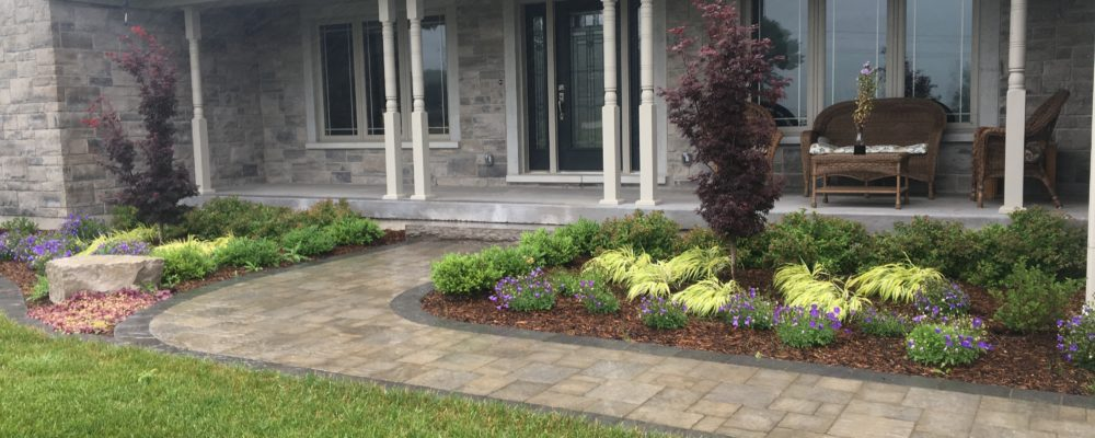 River's Edge Garden Centre by Paul Berberich Landscaping, Walkerto Ontario, Hanover Ontario, Grey County, Bruce County,front entrance